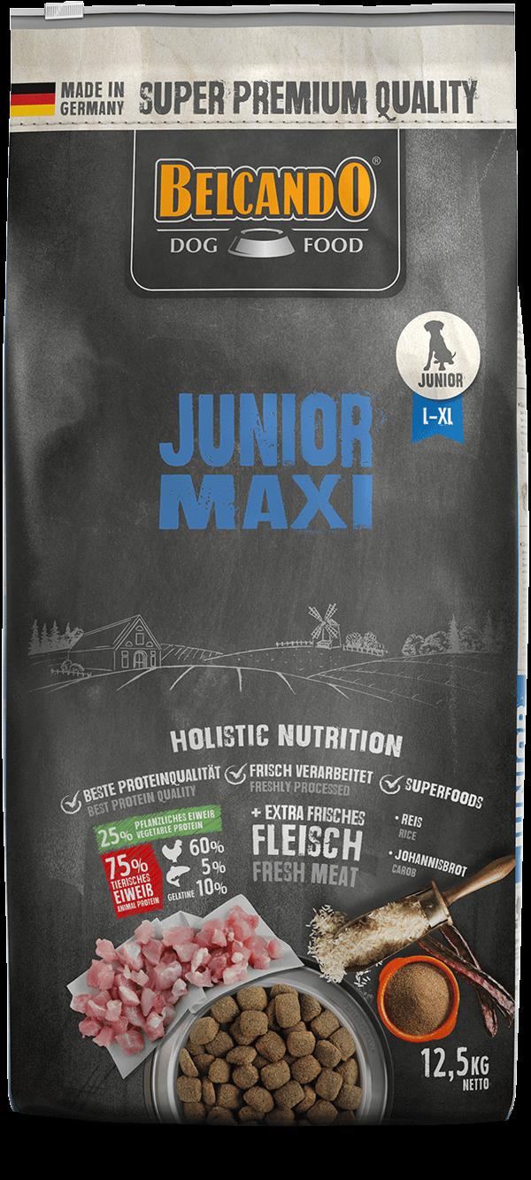 Belcando-Junior-Maxi-12kg-front