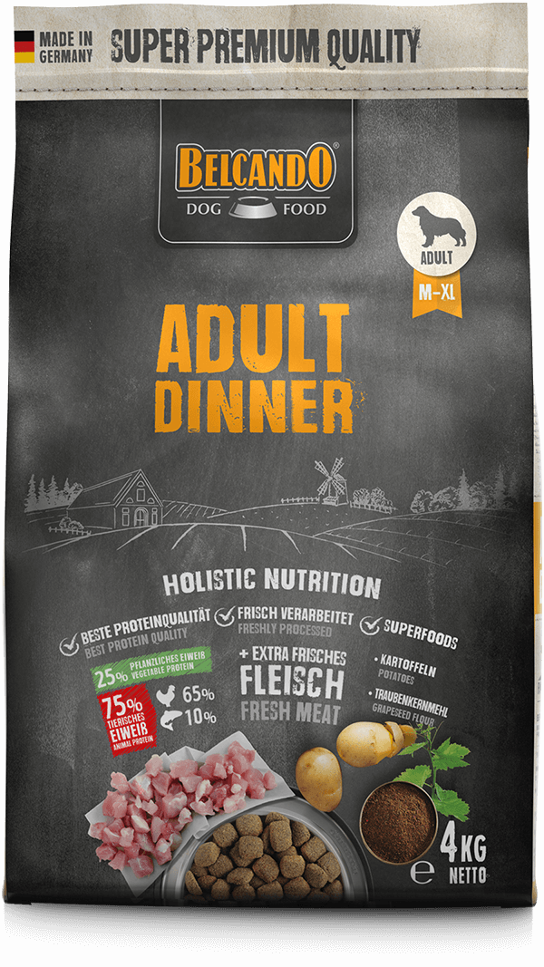 Belcando-Adult-Dinner-4kg-front