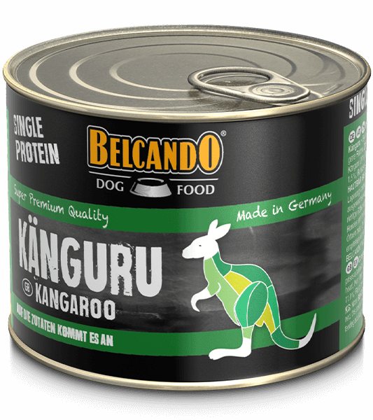 BELCANDO® SINGLE PROTEIN Kangoeroe