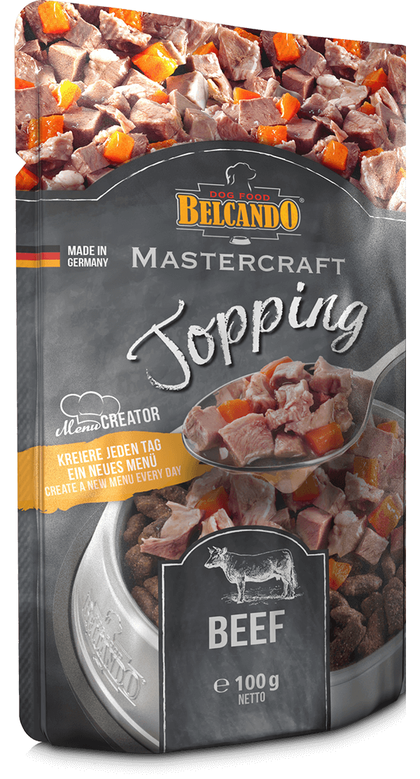 Belcando-MC-Pouches-Topping-Beef